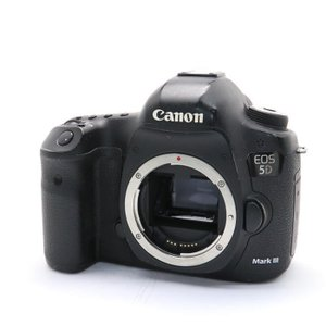 《並品》Canon EOS 5D Mark III ボディ|ymapcamera