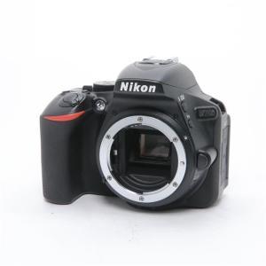 《良品》Nikon D5600 ボディ