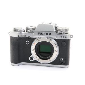 《美品》FUJIFILM X-T3 ボディ
