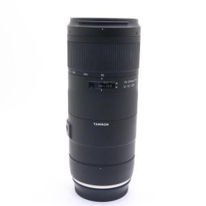 《良品》TAMRON 70-210mm F4 Di VC USD / Model A034E (キヤ...