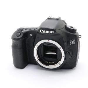 《良品》Canon EOS 60D ボディ ymapcamera