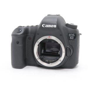 《良品》Canon EOS 6D ボディ ymapcamera