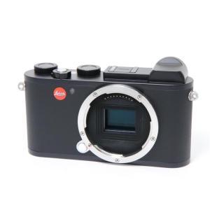 《良品》Leica CL ボディ