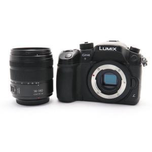 《良品》Panasonic LUMIX DMC-GH4H レンズキット