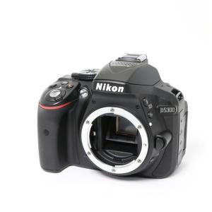 《並品》Nikon D5300 ボディ|ymapcamera