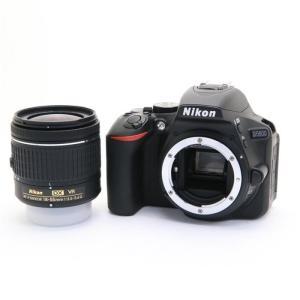 《美品》Nikon D5600 18-55 VR レンズキット