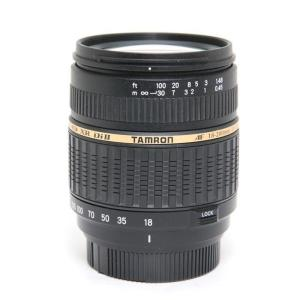 《良品》TAMRON AF 18-200mm F3.5-6.3 XR DiII/A14N(ニコン用/モーター非内蔵)|ymapcamera