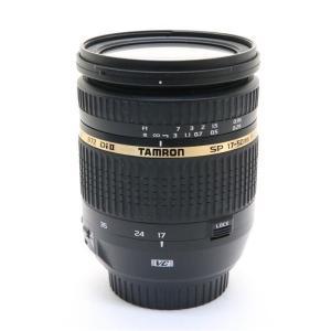 《良品》TAMRON SP 17-50mm F2.8 XR DiII VC /Model B005E (キヤノン用)|ymapcamera