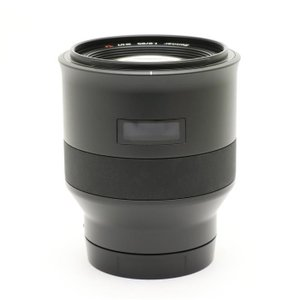 《美品》Carl Zeiss Batis 85mm F1.8(ソニーE用/フルサイズ対応)