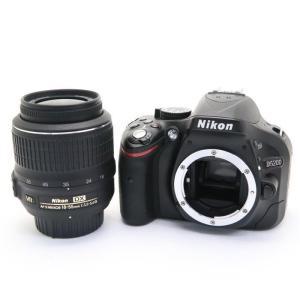 《並品》Nikon D5200 18-55 VR レンズキット|ymapcamera