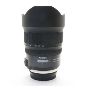 《良品》TAMRON SP 15-30mm F2.8 Di VC USD G2 A041E (キヤノ...
