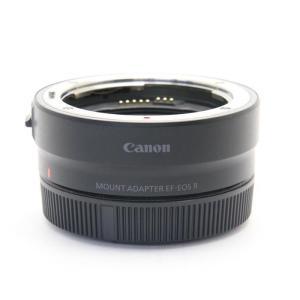 《美品》Canon マウントアダプター EF-EOS R