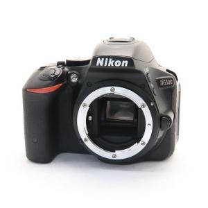 《良品》Nikon D5500 ymapcamera