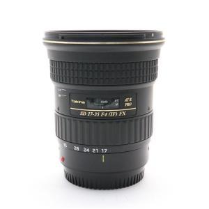 《美品》Tokina AT-X 17-35mm F4 PRO FX(キヤノン用)