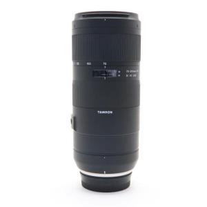 《並品》TAMRON 70-210mm F4 Di VC USD / Model A034N (ニコ...