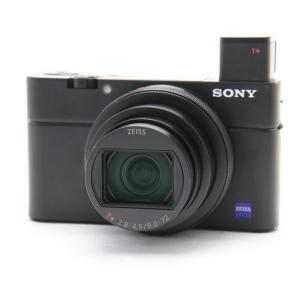 《良品》SONY Cyber-shot DSC-RX100M6 ymapcamera