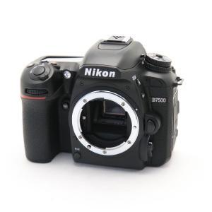 《良品》Nikon D7500 ボディ ymapcamera