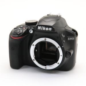 《並品》Nikon D3400 ボディ|ymapcamera