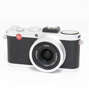 《良品》Leica X2 シルバー ymapcamera