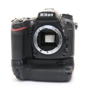 《並品》Nikon D7200 バッテリーパックキット|ymapcamera