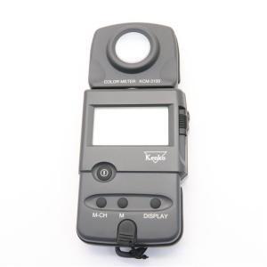 《美品》Kenko カラーメーター KCM-3100|ymapcamera