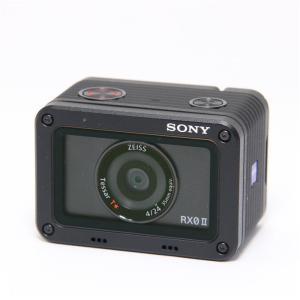 《良品》SONY Cyber-shot DSC-RX0M2 ymapcamera