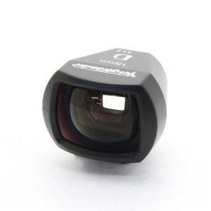 《良品》Voigtlander 15mm デジタル用ビューファインダー ymapcamera