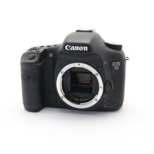《並品》Canon EOS 7D ボディ|ymapcamera