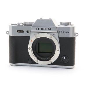 《美品》FUJIFILM X-T30 ボディ シルバー
