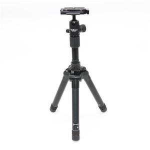 《良品》Velbon 中型高伸縮比6段三脚 Ultrek UT-63Q|ymapcamera