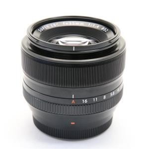 《美品》FUJIFILM フジノン XF 35mm F1.4 R