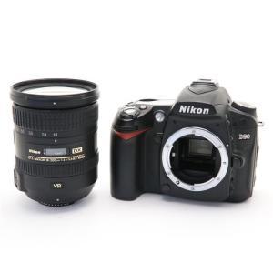 《並品》Nikon D90 AF-S DX 18-200G VR II レンズキット|ymapcamera