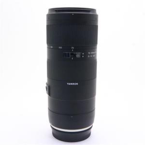 《美品》TAMRON 70-210mm F4 Di VC USD / Model A034E (キヤ...