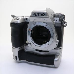 《良品》PENTAX K-3 PREMIUM SILVER EDITION ymapcamera