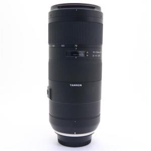 《良品》TAMRON 70-210mm F4 Di VC USD / Model A034N (ニコ...