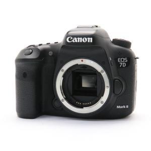 《良品》Canon EOS 7D Mark II ボディ ymapcamera