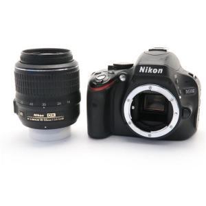 《並品》Nikon D5100 18-55 VR レンズキット|ymapcamera