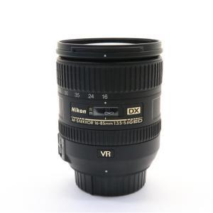 《良品》Nikon AF-S DX NIKKOR 16-85mm F3.5-5.6G ED VR|ymapcamera