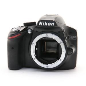 《並品》Nikon D3200ボディ|ymapcamera
