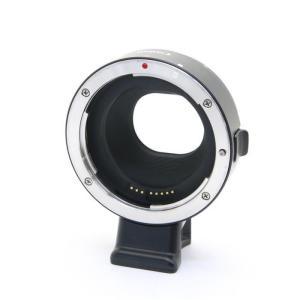 《良品》Canon マウントアダプターキヤノンEFレンズ-キヤノンEOS Mボディ用 ymapcamera