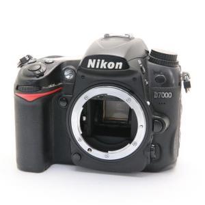 《並品》Nikon D7000 ボディ|ymapcamera