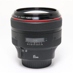 《美品》Canon EF85mm F1.2L II USM