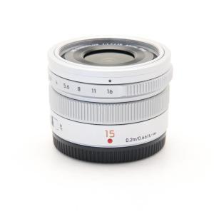 《美品》Panasonic LEICA DG SUMMILUX 15mm F1.7 ASPH.