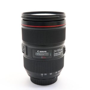 《並品》Canon EF24-105mm F4L IS II USM|ymapcamera