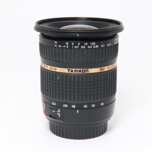 《良品》TAMRON SP 10-24mm F3.5-4.5 DiII /Model B001E(キヤノン用)|ymapcamera