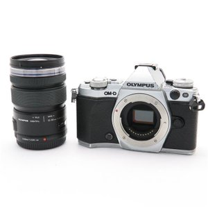 《並品》OLYMPUS OM-D E-M5 MarkII 12-50mmEZレンズキット|ymapcamera
