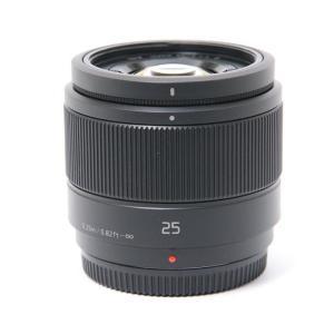 《良品》Panasonic G 25mm F1.7 ASPH.|ymapcamera