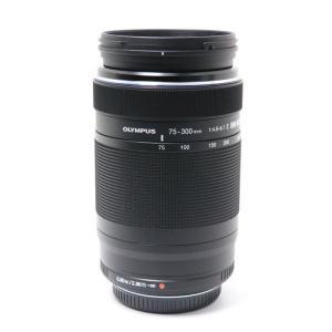 《美品》OLYMPUS M.ZUIKO DIGITAL ED 75-300mm F4.8-6.7 II ymapcamera
