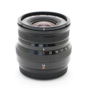 《良品》FUJIFILM フジノン XF16mm F2.8 R WR ymapcamera