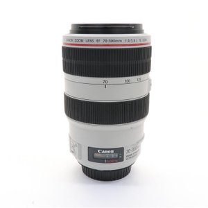 《並品》Canon EF70-300mm F4-5.6L IS USM|ymapcamera